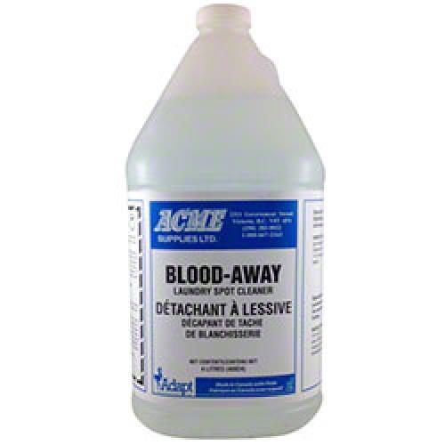 1800965 - فرمول  تولید شوینده مخصوص پاک کردن لکه خون
