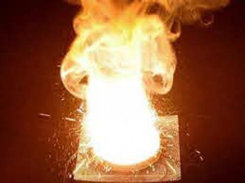 فرمول تولید پودر استارتر آتش 1